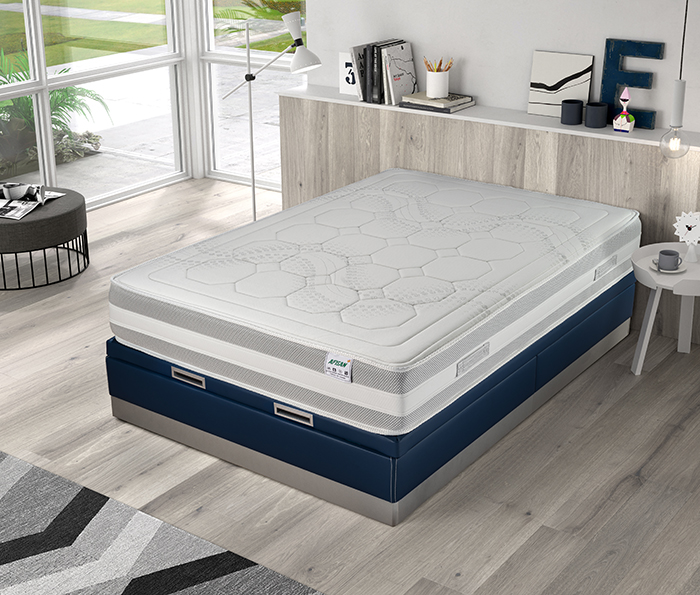 Mattress Aloetemp